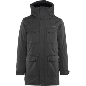 Didriksons 1913 Drew Parka Men Black